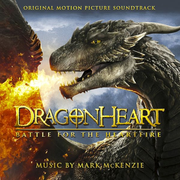 Dragonheart: Battle for the Heartfire Artwork