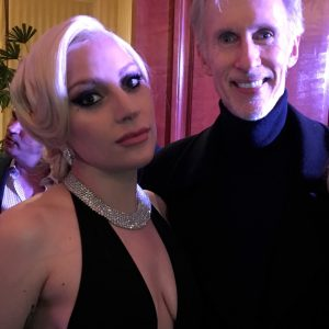I believe Lady Gaga is a talent for the ages.  After meeting her, I found myself admiring not just her artistry, but her humanity.