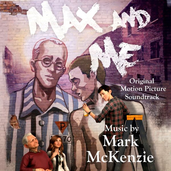 Max and Me Sony Classical Release
