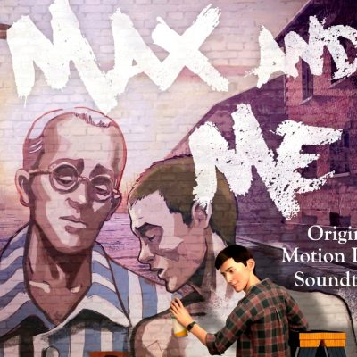Max and Me Sony Classical Release - Version 2_2