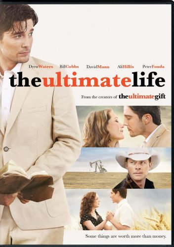 The Ultimate LIfe DVD to be released Dec. 10th 2013